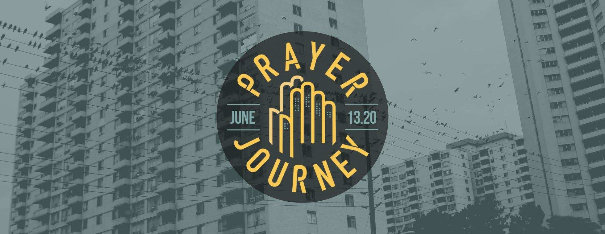 Prayer Journey 2020